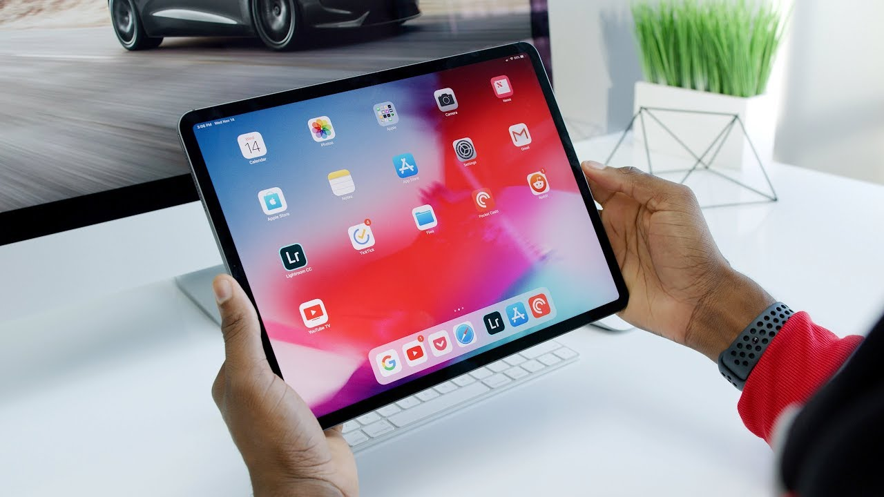 new ipad pro 2 review