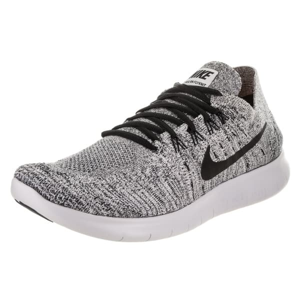 nike free rn flyknit running shoes review