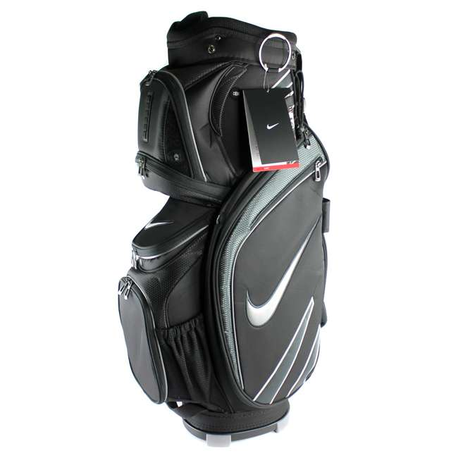 nike m9 iii cart bag review
