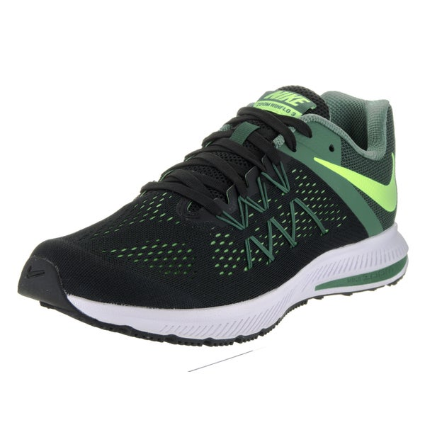 nike zoom winflo 3 mens review