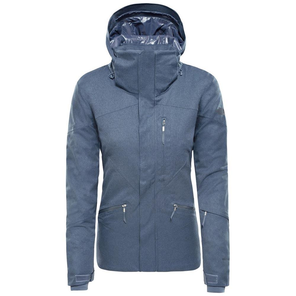 north face lenado jacket review