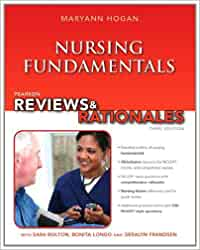 nursing fundamentals reviews and rationales