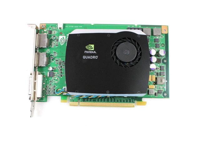 nvidia quadro fx 580 review