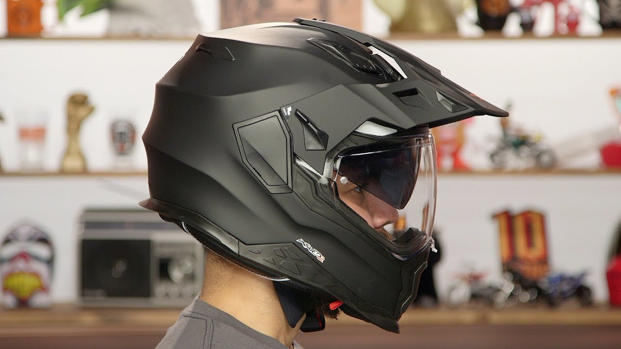 on one enduro helmet review
