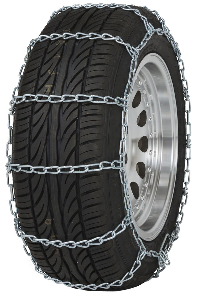 passenger car tire chains review