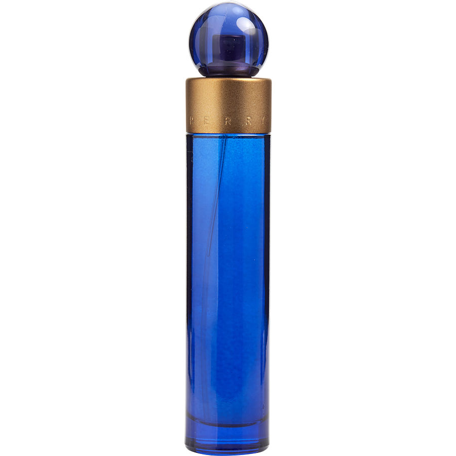 perry ellis 360 blue review