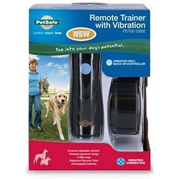 petsafe vibration remote trainer reviews