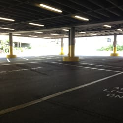 port of tampa parking reviews