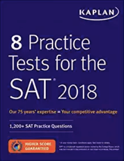 princeton review sat book 2017