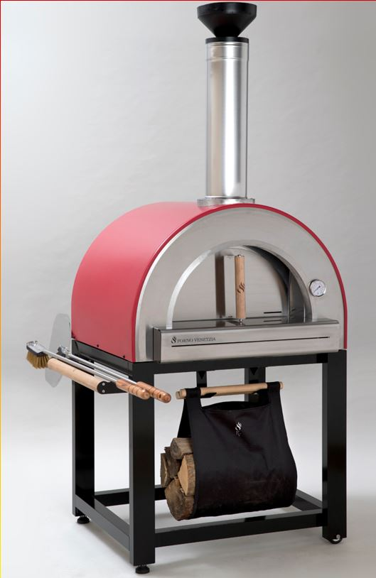 pronto outdoor pizza oven review