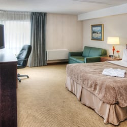 quality hotel downtown ottawa reviews