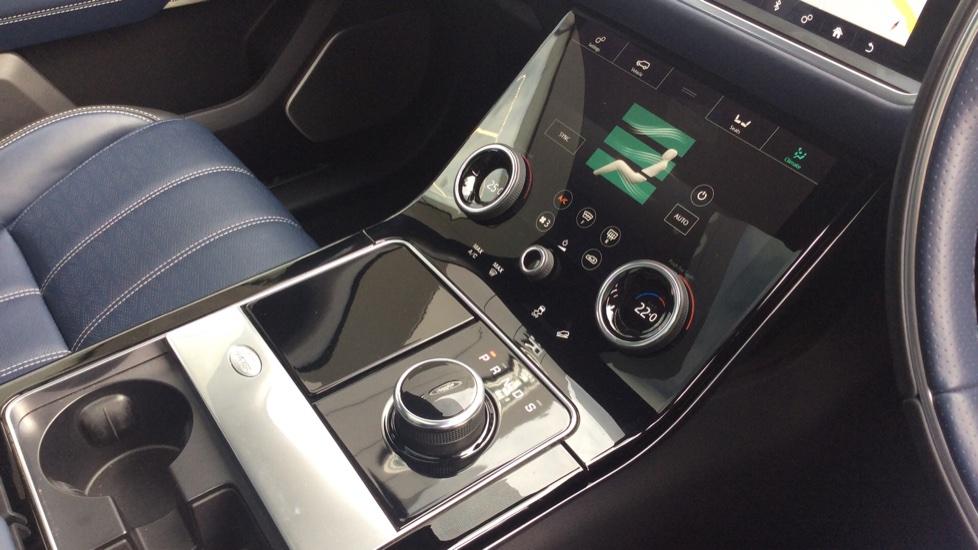 range rover massage seats review