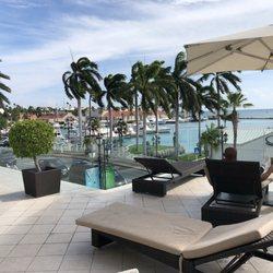 renaissance aruba hotel and casino reviews