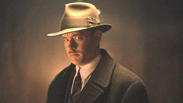 road to perdition film review