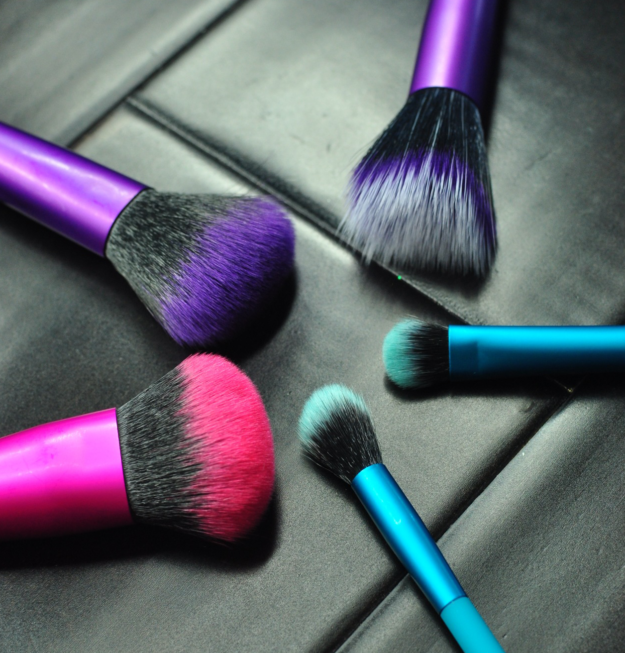 royal and langnickel makeup brushes review