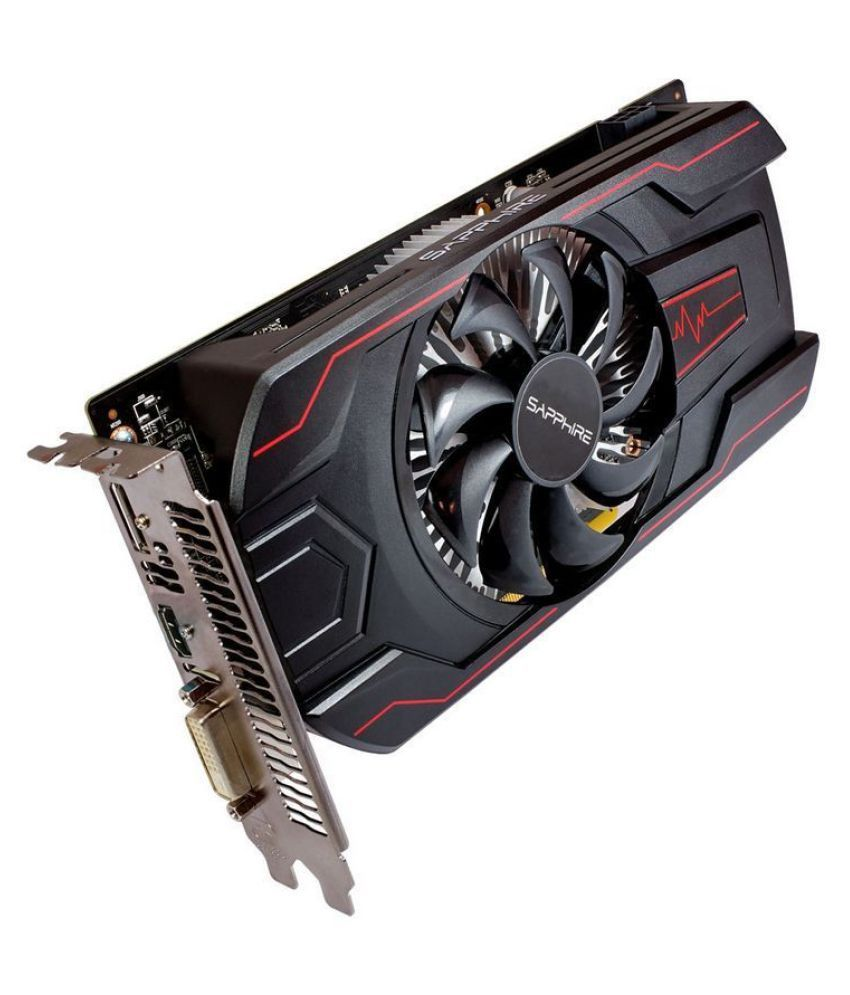 sapphire rx 550 4gb review