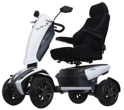 sport rider mobility scooter reviews