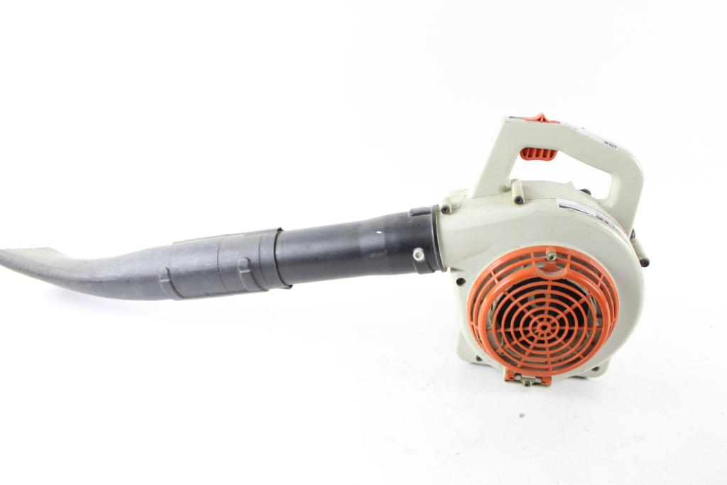 stihl electric leaf blower reviews
