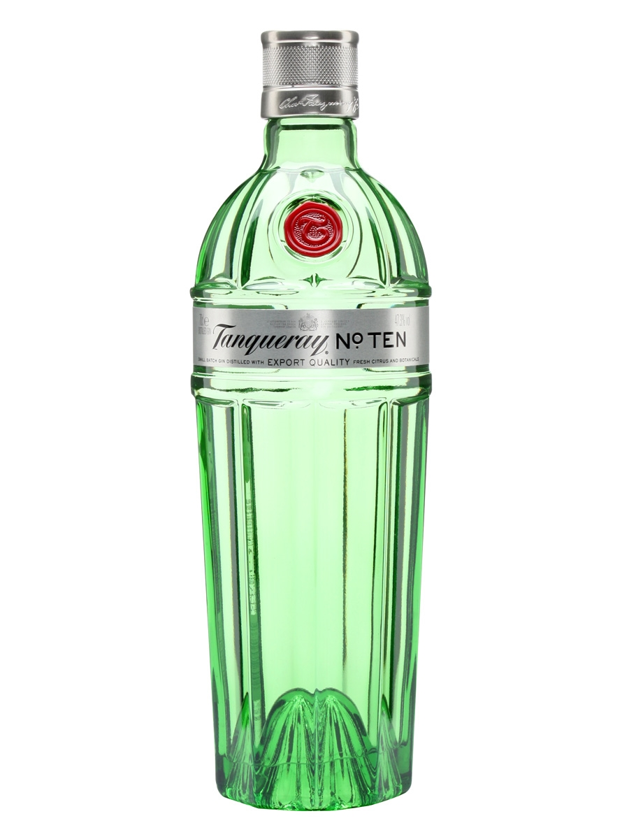tanqueray no 10 gin review