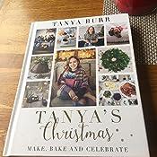 tanya burr christmas book review