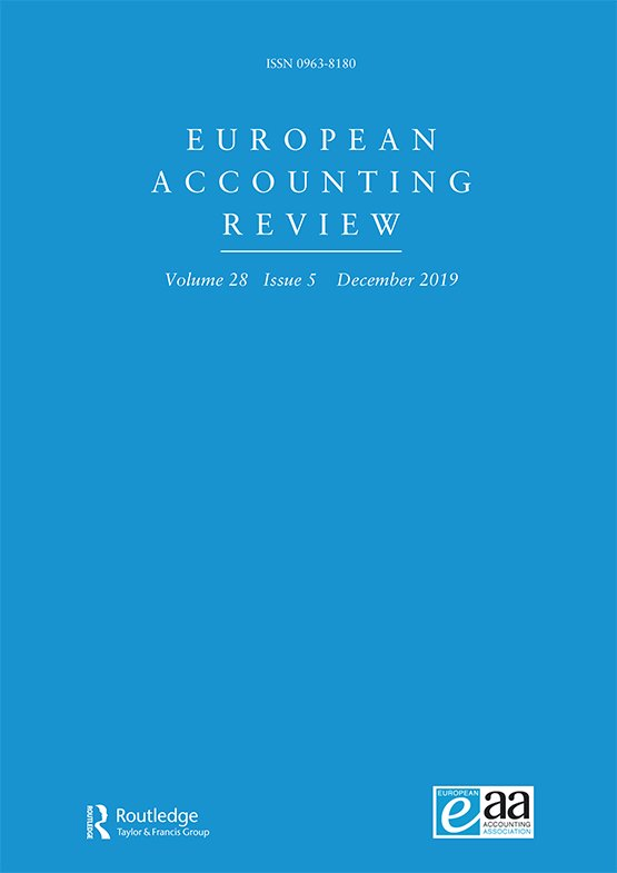 the accounting review editorial board