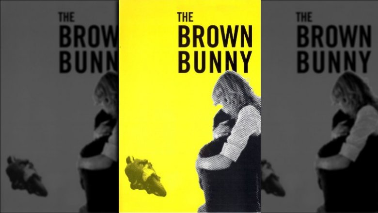 the brown bunny movie review