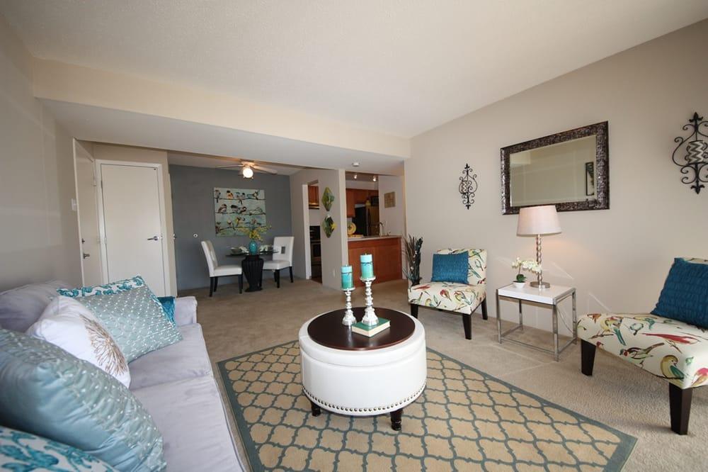 the district st louis apartments reviews
