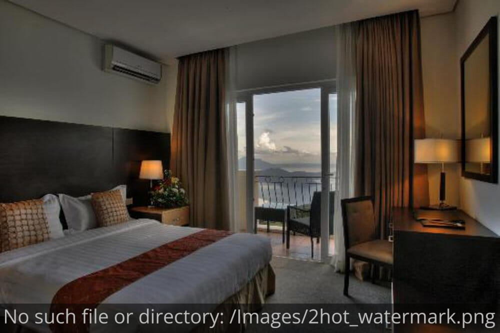 the lake hotel tagaytay reviews