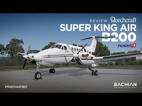 top king super air review