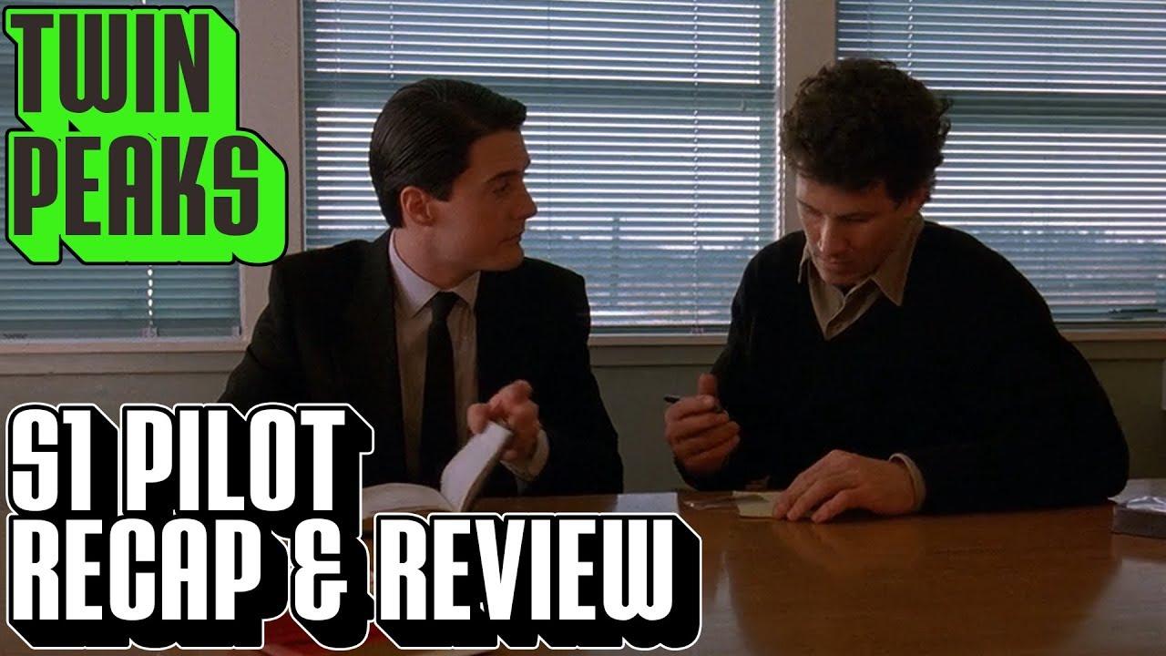 twin peaks new season review