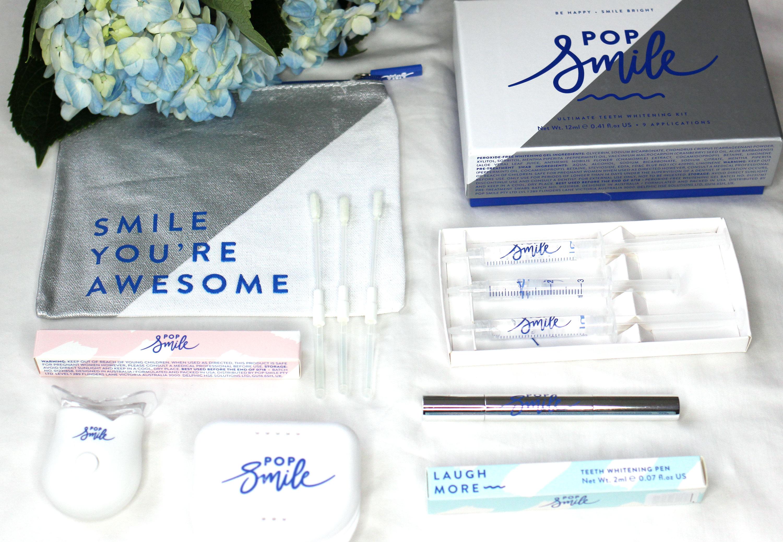 ultimate smile whitening kit reviews