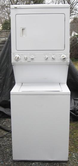 upright washer and dryer reviews