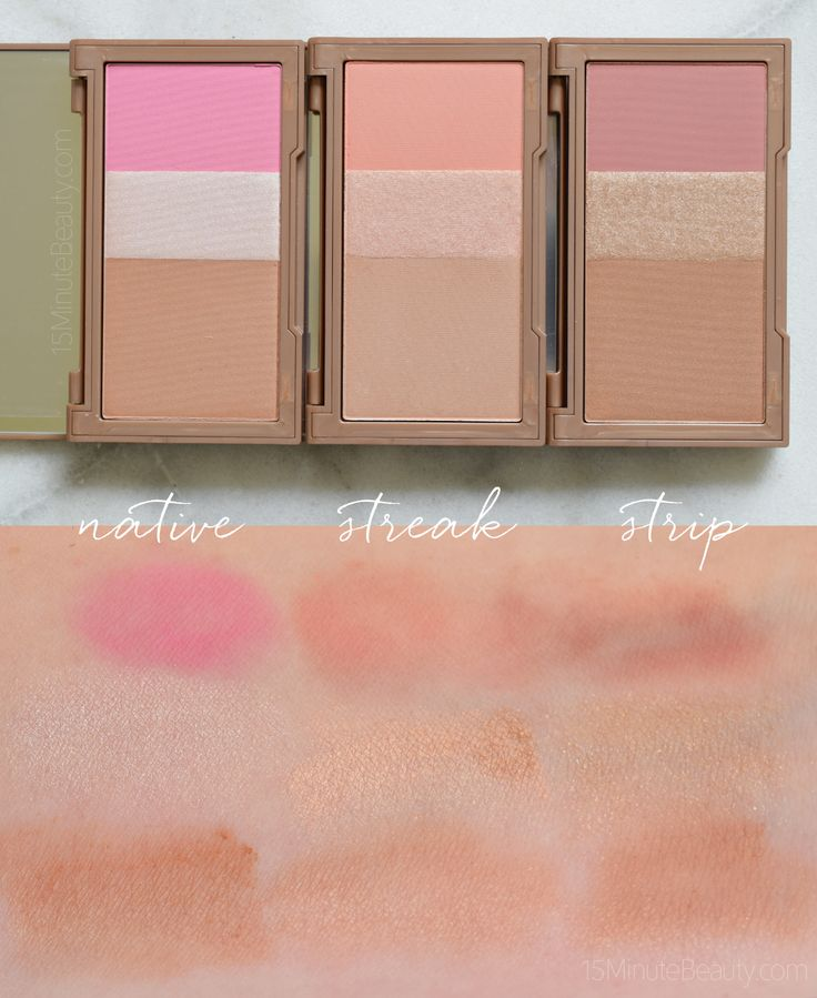 urban decay naked flushed review