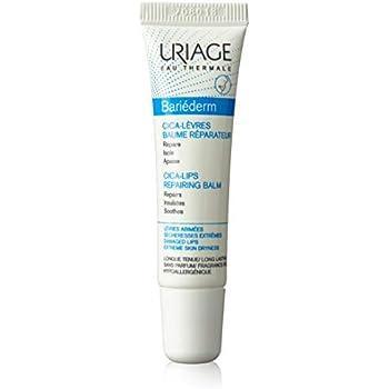 uriage bariederm lip balm review