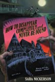 ways to disappear book review