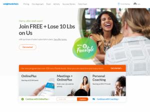 weight watchers canada online reviews