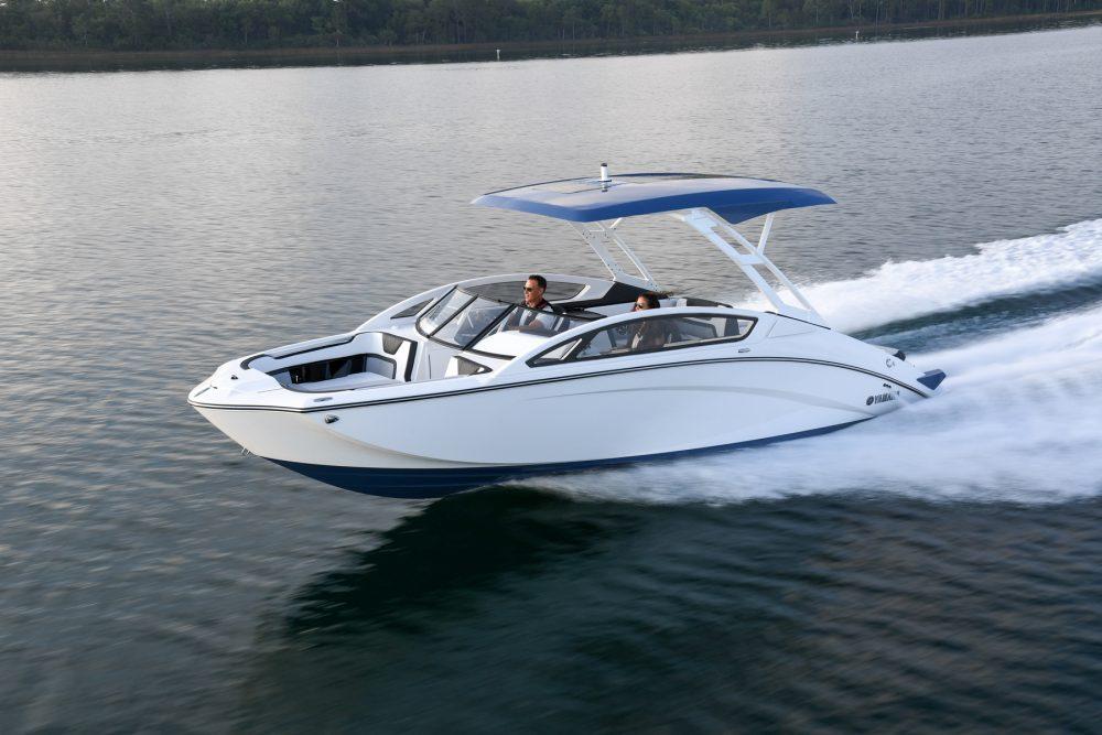 yamaha jet boats bad reviews